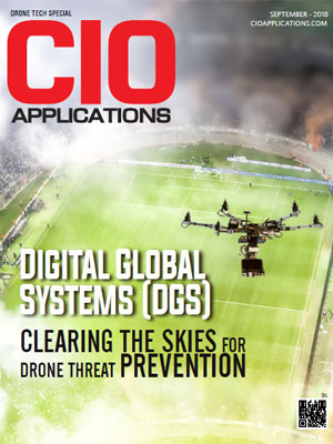 Digital Global Systems (DGS): Clearing The Skies For Drone Threat Prevention